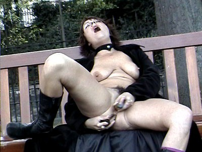 nude in public edinburgh