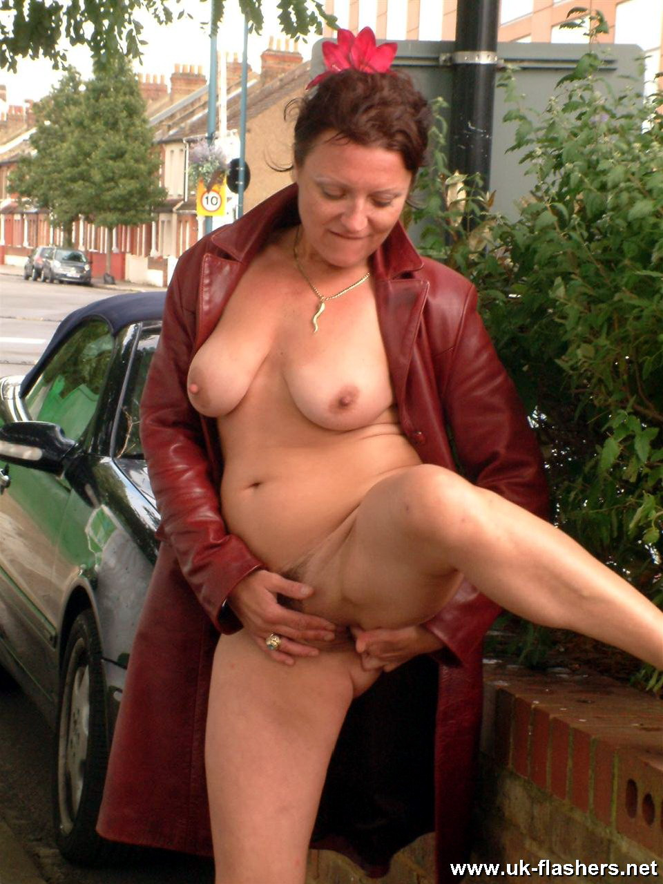 Mature naked in public wife opinion